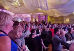 Knot A Breast Fashion Show & Gala – Inspiring Breast Cancer Survivors
