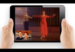 danceScape.TV Online Dance Video Learning App