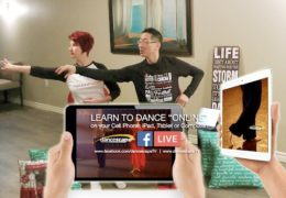#shallwedance @danceScape? Season 1, Ep. 8 P2 (20170205 – #shyness #anxiety #qigong Summary)