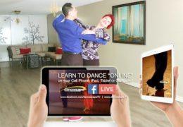 #shallwedance @danceScape? – Season 1, Ep. 10 (20170207 – #waltz #makingmistakes SUMMARY)