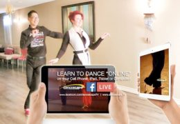 #shallwedance @danceScape? Season 1, Ep. 12 P1 (20170112 – #chacha Summary)