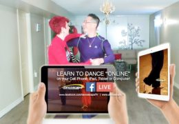 #shallwedance @danceScape? Season 1, Ep. 14 (20170117 – #charleston #lindyhop Summary)
