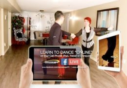 #shallwedance @danceScape? Season 1, Ep. 18 (20170226 – #sundayfunday #jive/#swing – Summary)