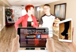 #shallwedance @danceScape? Season 1, Ep. 23 (201703010 – #danceTONE #merengue #salsa- Summary)