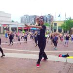#danceTONE fitness @danceScape – #fitinthecore