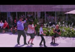 danceScape at #GoodLivingShow Performance Highlights