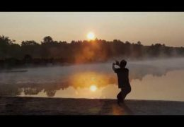 danceFLOW QiGong/Taichi at #sunrise @danceScape
