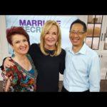 danceScape's Robert & Beverley on the #MarilynDenisShow