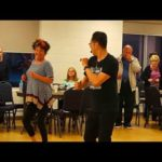 danceFLOW QiGong/TaiChi @danceScape