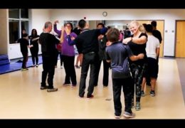 danceScape & Project Autism – Confidence through Ballroom Dancing