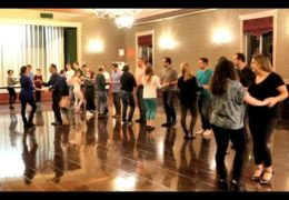 danceScape and the Millenial Network Group