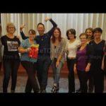 danceScape Fall 2017 End-of-Term Highlights – #shallwedance?
