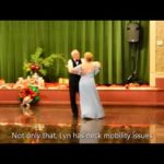 Every Dance has a Story – Meet Mel & Lynn