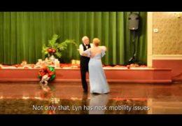 Every Dance has a Story – Meet Mel & Lynn