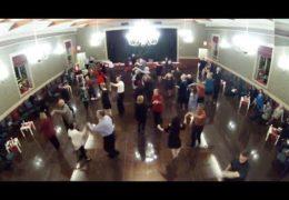 danceScape Holiday Graduation Party